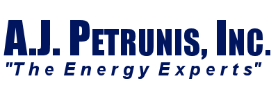 AJ Petrunis - The Energy Experts